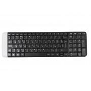 Клавиатура Logitech K230 920-003348