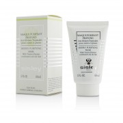 Sisley Deeply Purifying Mask With Tropical Resins (Combination And Oily Skin) 60ml