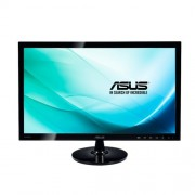 "Monitor TFT, ASUS 24"", VS248HR, 1ms, 50Mln:1, DVI/HDMI, FullHD"