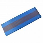 Saltea auto-gonflabilă Cattara, albastru, 195 x 60 x 5 cm