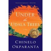 Under the Udala Trees, Paperback