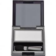 Shiseido Eyes Luminizing Satin sombra de ojos iluminadora tono WT 907 Paperwhite 2 g