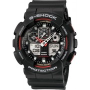 Ceas Casio G-Shock Antimagnetic GA-100-1A4