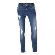 ONLY regular skinny 7/8 jeans (dames)