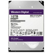 Жесткий диск Western Digital WD 10Tb Purple WD101PURZ