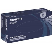 Manusi latex pudrate PROTECTS HYGIENIC