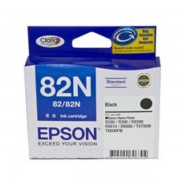 Epson 82n - Standard Capacity Claria - Black Ink Cartridge