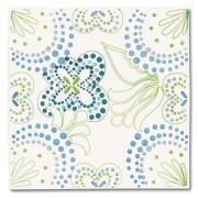 Arcea Flowers Fondo Fiori AFF201T 20x20 см