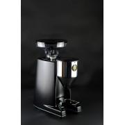 Eureka SAB OTTO 860E Espressomühle - schwarz matt - mit 1 und 2 Timern