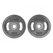 HAMMER Hantelscheiben Olympische (Gusseisen) 15kg