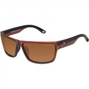 David Blake Brown Sports UV Protected Sunglass