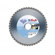 Disc cu carburi metalice DiaTehnik SPECIAL CUT MAX 160 mm