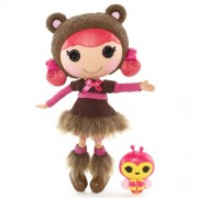 Lalaloopsy Doll - Teddy Honey Pots