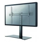 """Newstar - FPMA-D1250BLACK 60"""" Independiente Negro soporte de mesa para pantalla plana"""