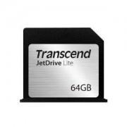 Transcend JetDrive Lite 130 64Gb 64Gb MLC memoria Flash