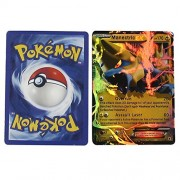 60Pcs Pokemon Mixed Card Flash Card English Edition - Random Flash Cards