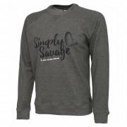 Tricou Simply Grey Marimea 2XL
