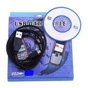 Kabel CA-101 micro-USB Nokia E63 E66 E71 N81 5610 5310 6500 7900 8600