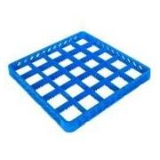 Socepi Elemento superiore per cestelli portabicchieri da abbinare alla base 5x5