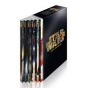 Star wars. Movie adaptations. Cofanetto ISBN:9788891233516