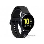 Samsung Galaxy Watch Active 2 pametni sat (40mm, Aluminij), crna
