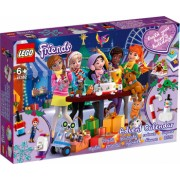 Calendar de Craciun LEGO Friends 41382