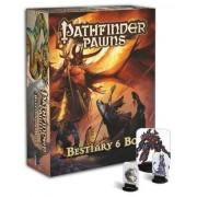 Staff, Paizo Pathfinder Pawns: Bestiary 6 Box