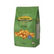 Bioalimenta srl Farabella Pasta Ditali 500g
