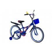 """Favorit Bicikl KIDS SPEED KING 20"""" plava (460451)"""