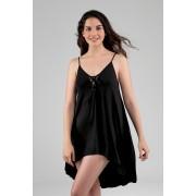 Дамска плажна рокля Fiji Black