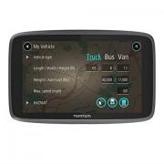 "TomTom GO Professional 620 navigatore 15,2 cm (6"") Touch screen Fisso Nero 201 g"