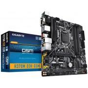 Gigabyte H370M D3H GSM scheda madre LGA 1151 (Presa H4) Intel® H370 Micro ATX