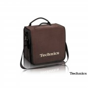 Technics BackBag marrón-beige