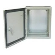 Tablou metalic cu contrapanou 600X600X150 MF0015-20070 Comtec