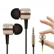 Piston 3 Super Bass Stereo Earphone with voice control operation and mic For Xiaomi smart phone without retail box