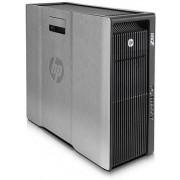 HP Hewlett-Packard HP Z820 2x Xeon QC E5-2609 2.40Ghz, 8GB DDR3, 1TB SATA/DVDRW, Quadro 2000 1GB, Win10 Pro