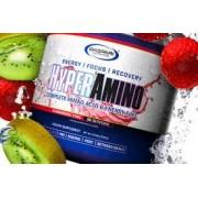 Gaspari Nutrition HyperAmino aminósav készítmény 300g