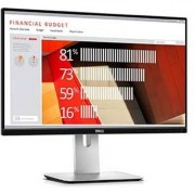 Dell Monitor led DELL U2417HWI WI-FI - 23.5""