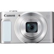 Canon - PowerShot SX620 HS 20.2-Megapixel Digital Camera - Silver