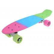Penny Board SLV 3C 22 Inch Pastel