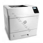 Принтер HP LaserJet Enterprise M604dn, p/n E6B68A - Черно-бял лазерен принтер HP
