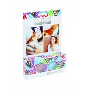 Knorrtoys Knorr Toys Knorrgl7810 Glitza Fashion Crazy Geometry Starter Set