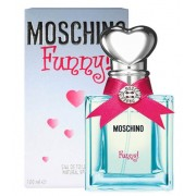 MOSCHINO FUNNY EDT 50ML ЗА ЖЕНИ