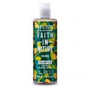 Faith in Nature jojoba sampon - 400ml