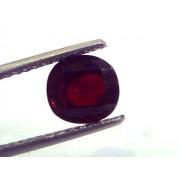 2.50 Ct Untreated Natural Ceylon Gomedh/Hessonite Gems For Rahu