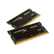 MODULO MEMORIA RAM S/O DDR4 32GB (2X16GB) PC2666 KINGSTON