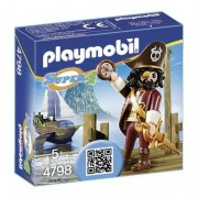 Playmobil - Sharkbeard - 4798