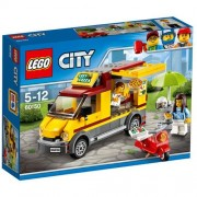 LEGO City Furgoneta de Pizza 60150