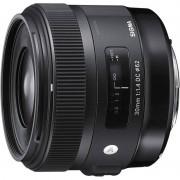 Sigma Art Objetiva 30mm F1.4 DC HSM para Canon