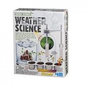 4M időjárás tudomány készlet